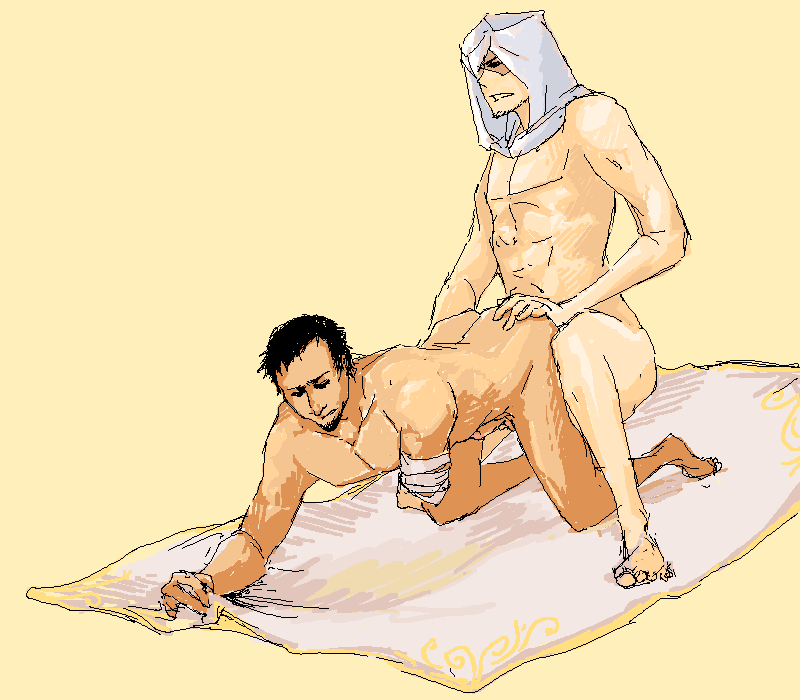 nude aya creed origins assassin's How to become a hentai artist