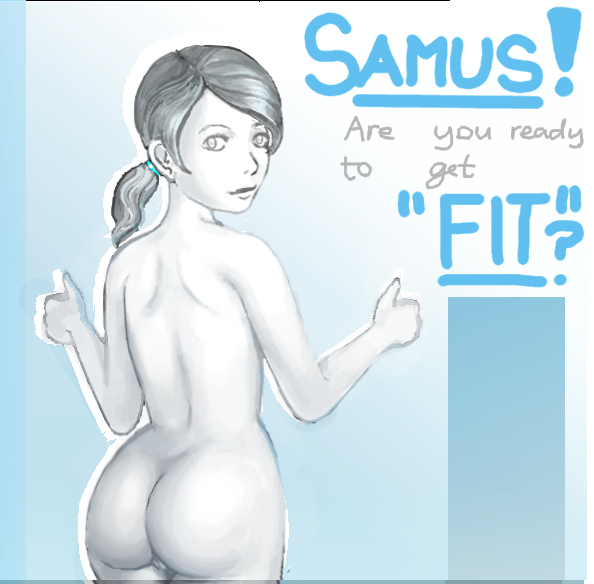 fit trainer porn wii comics Joise and the pussy cats