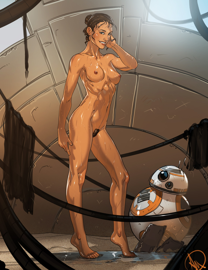 porn star rey the awakens wars force Japanese word for post nut clarity