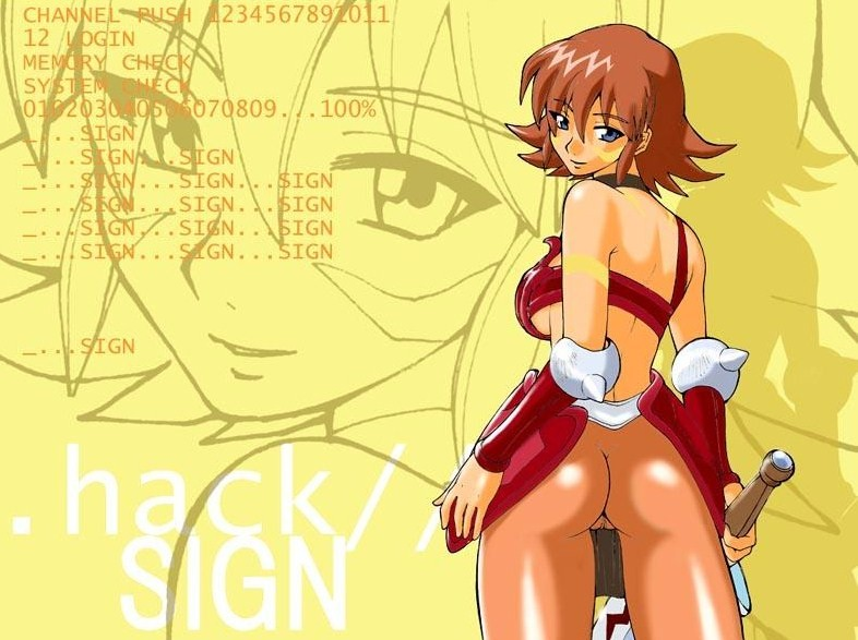 macha .hack//sign How to find lost girl terraria
