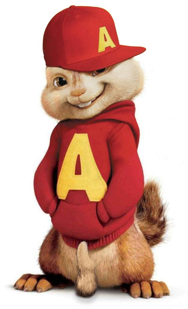 nude chipmunks the and alvin The-killer-wc