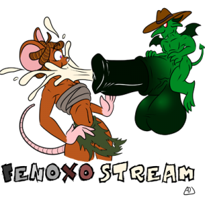 armor corruption goo of champions Miss kitty mouse